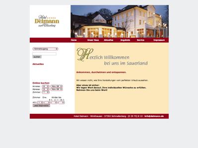 hotelverzeichnis fair hotels romantik wellnesshotel deimann 57392 schmallenberg. Black Bedroom Furniture Sets. Home Design Ideas