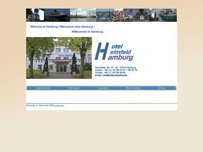 hotelverzeichnis fair hotels hotel heimfeld 21075. Black Bedroom Furniture Sets. Home Design Ideas