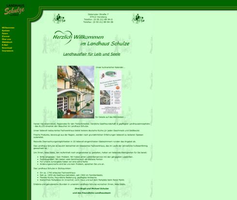Fair Hotel Bad Lauterberg