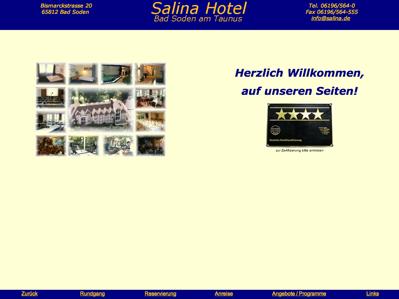hotelverzeichnis fair hotels salina hotel 65812 bad soden taunus bismarckstr 2 telefon. Black Bedroom Furniture Sets. Home Design Ideas
