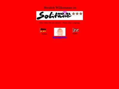 Hotel Solitaire Berlin Hermann Hesse Str