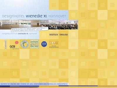 Hotelverzeichnis fair hotels design hotel wienecke xi for Wienecke xi designhotel congress